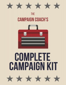 Complete Campaign Kit cover