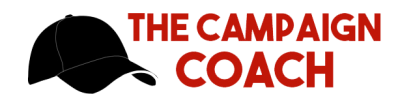 The Campaign Coach Logo