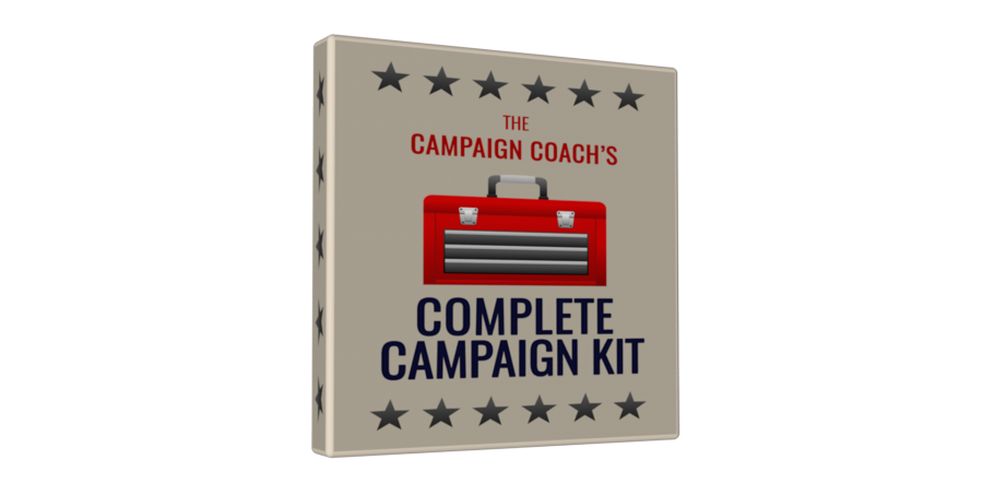 Chambers - The Campaign Coach